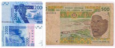 Burkina Faso Currency