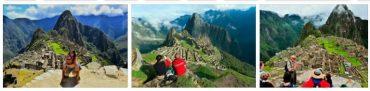 Peru Travel Warning