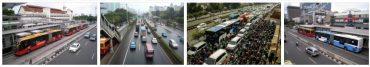Transportation in Indonesia