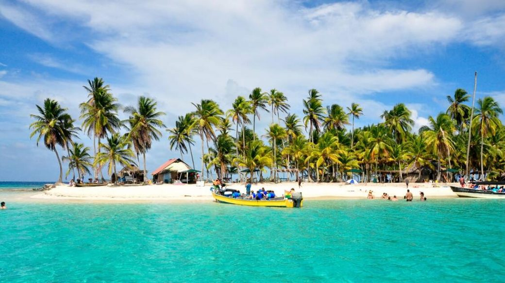 Travel on Your Own in Panama